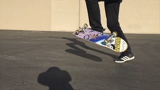 TODAY I LEARNED NO COMPLY IMPOSSIBLES