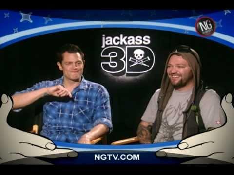 Jackass 3 uncut