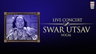 Live Concert- Swarutsav 2000 Chhannulal Mishra | Audio Jukebox | Thumri | Vocal |