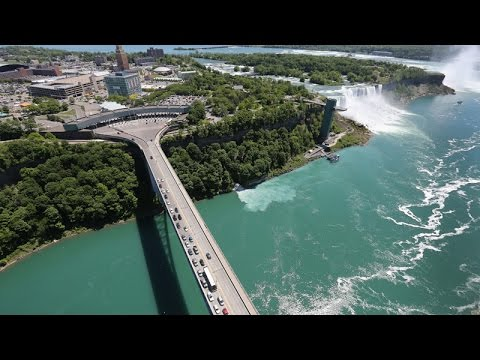 Conversation: Managing Canada's Abundant Water Resources