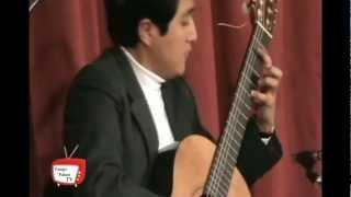 """Gambar cover Recital de Música Clásica - """"Guitarras en Concierto""""- Fuego Fatuo TV"""
