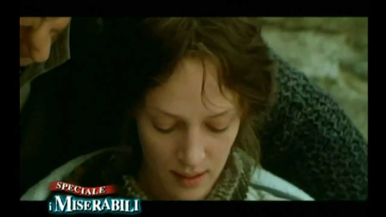 I Miserabili Les Miserables Trailer Ita Hd Youtube