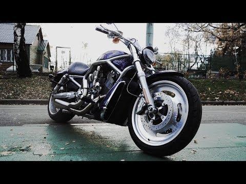 Болт обзор мотоциклов харлей дэвидсон видео