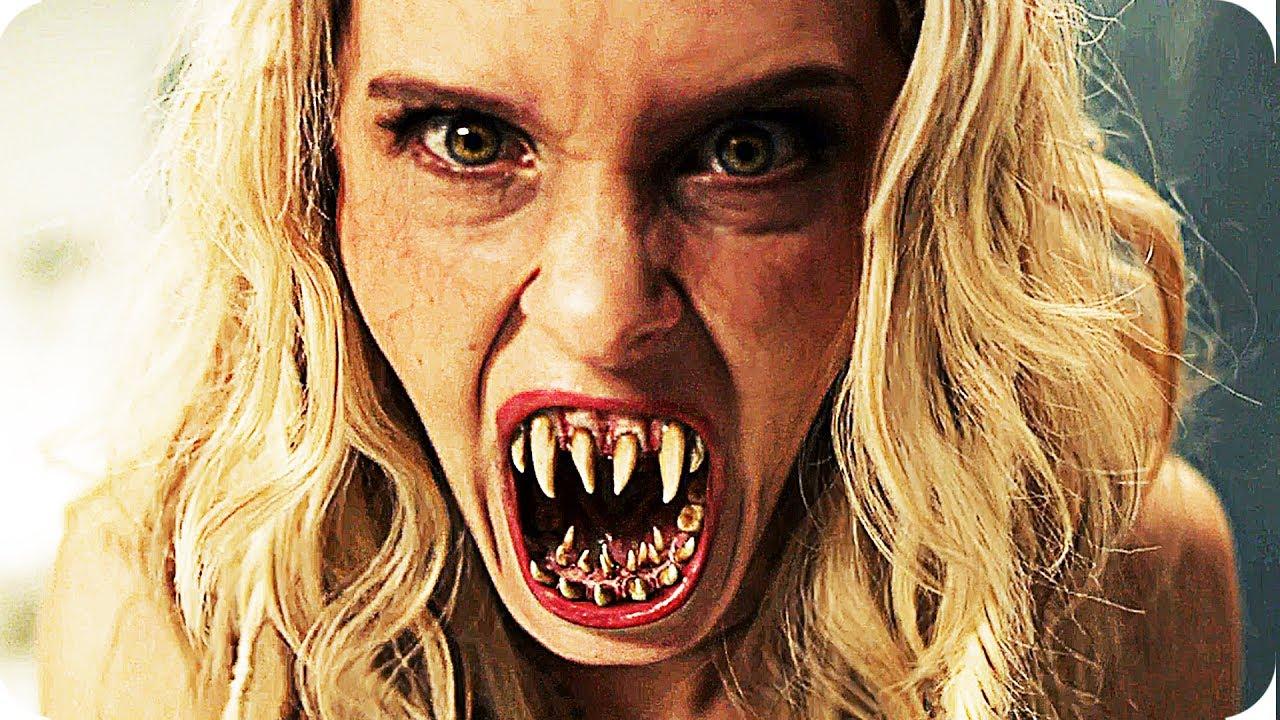 Download MIDNIGHT TEXAS Trailer & First Look Clips SEASON 1 (2017) nbc Horror Fantasy Series