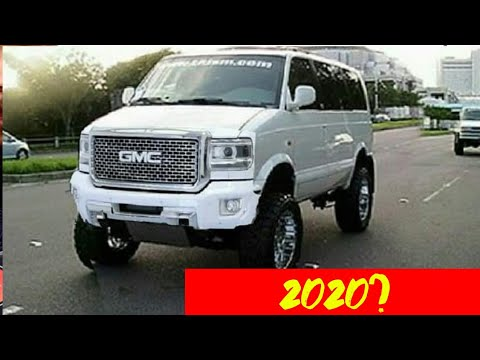 We Checking Out The Best GMC Safari / Chevy Astro Groups |  Seeing Your Vans And Questions