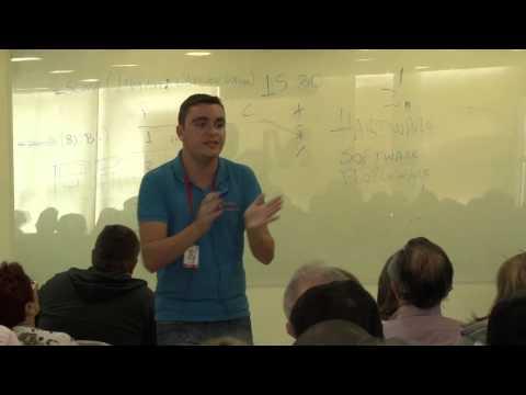 Curso Técnico em Informática de YouTube · Duração:  4 minutos 37 segundos