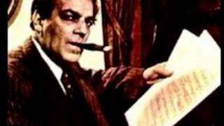 Heitor Villa-Lobos - Bachianas Brasileiras No.3