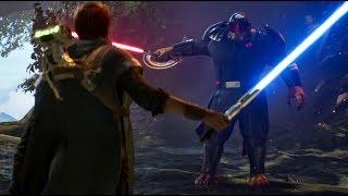 PS4『星際大戰 絕地:組織殞落』上市預告片