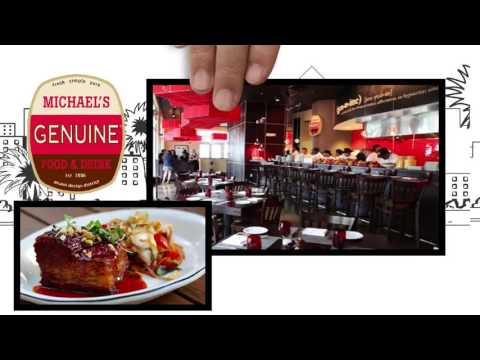 Top Rated Restaurants in Miami