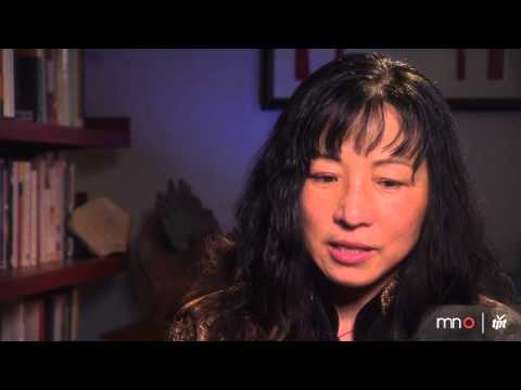 Wang Ping on Being Good vs. Being Wild