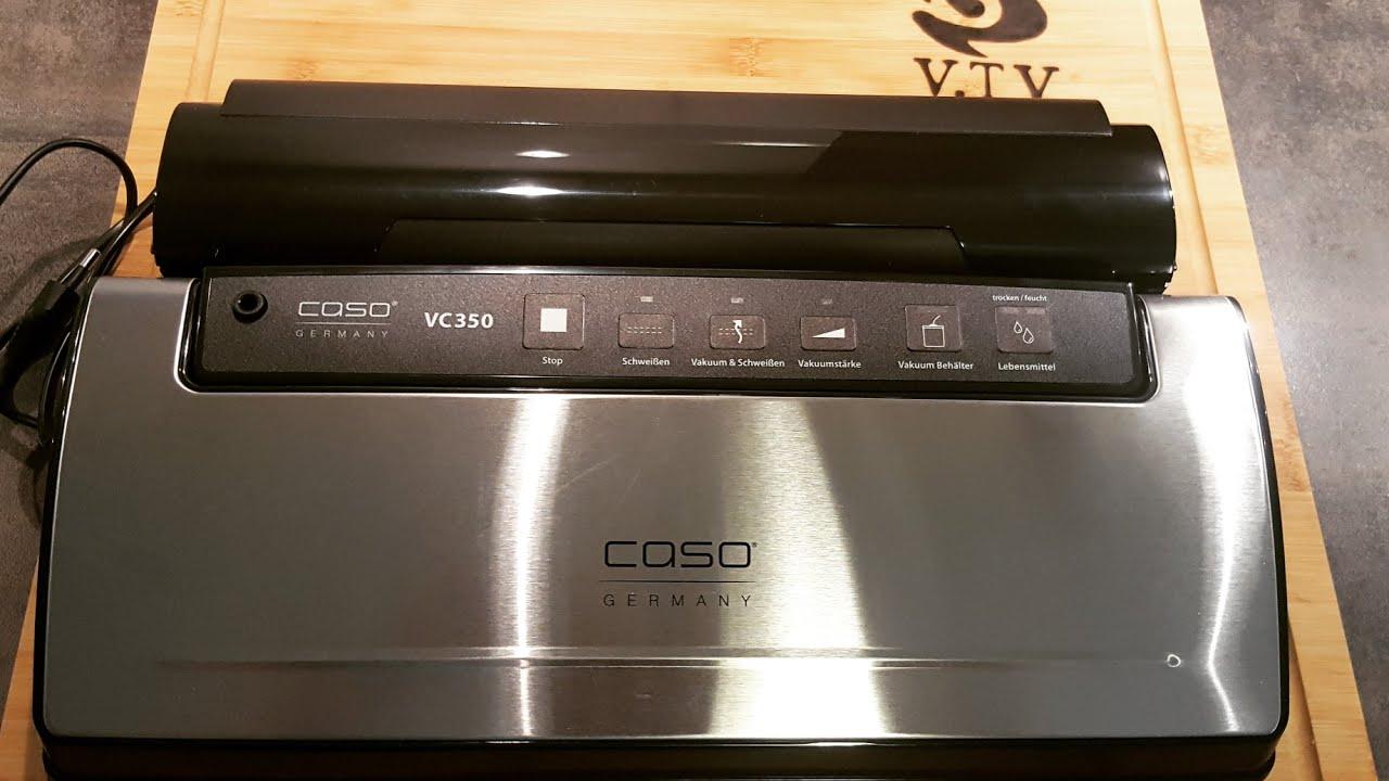 Vakuumierer CASO VC 350