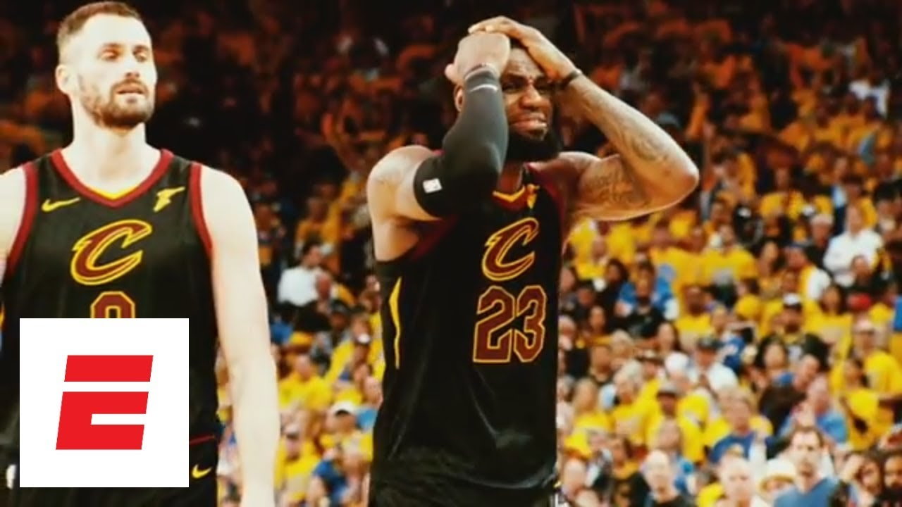 Will the Cleveland Cavaliers be able to move on from heartbreaking NBA Finals Game 1 loss? | ESPN