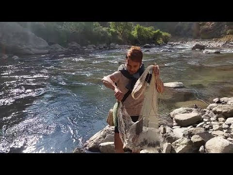 FISHING IN NEPAL !! NATURAL FISHING !! CAST NET !!! MYTHS, FOLKTALE, SUPERSTITIONS AND MANY MORE !!!