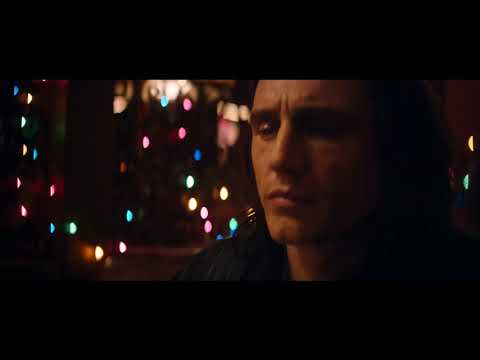 James Franco on Paul Thomas Anderson's THE MASTER and Tommy Wiseau's THE ROOM | EVERYBODY BETRAY ME