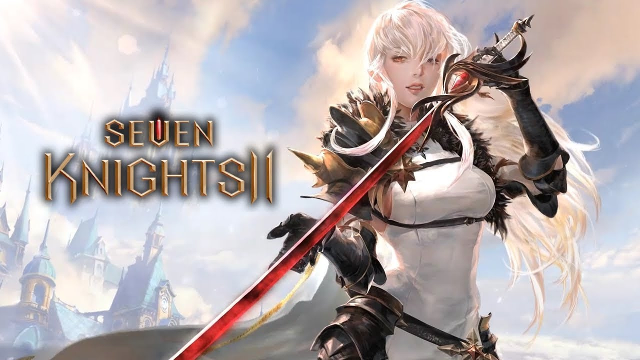 "Generateur ""Seven Knights"" mod"