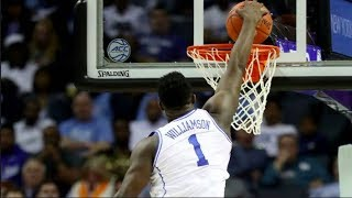 Highlights from EVERY GAME of the 2019 NCAA Tournament | Best Moments