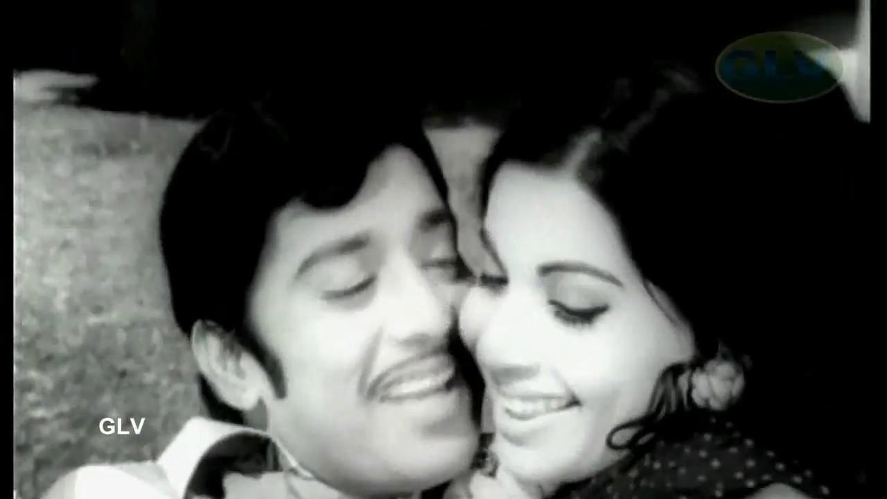 Oh Meri Dilruba Songs | ஜெயலலிதா பாடிய பாடல் | T.M.S,Jayalalitha | M.S.Viswanathan | Kannadasan Song