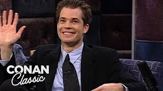 Timothy Olyphant's First Appearance On \