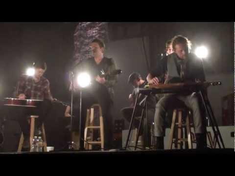 "Jeremy Camp ""Move In Me"" - LIVE 2011 Spokane WA HD"