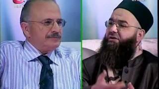 44. Hafta - Cübbeli Ahmet Hoca - (23 Eylül 2011) Flash TV Sohbeti