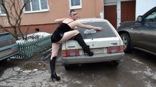 Лучшие приколы Рунета Выпуск 4   Страсть