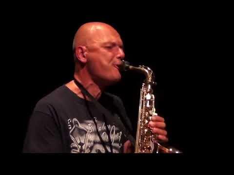 John's Abbey (Bud Powell) - Mauro Verrone 4et