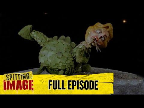 Spitting Image (1987) - Series 6, Episode 1   Full Episode