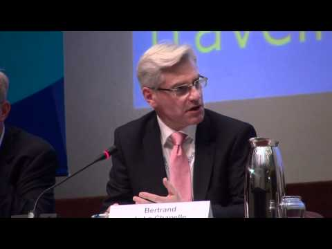 ISOC INET 2012: Bertrand de La Chapelle at the Rule of Law and the Internet session