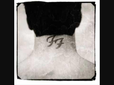 Foo Fighters - Live In Skin