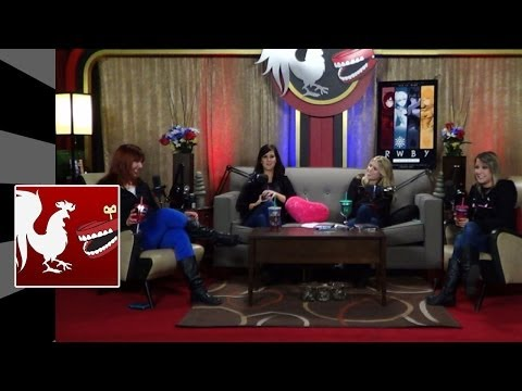 RT Ladies RWBY Podcast | Rooster Teeth