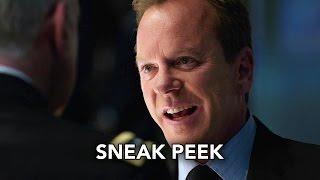 """Designated Survivor 1x02 Sneak Peek """"The First Day"""" (HD)"""