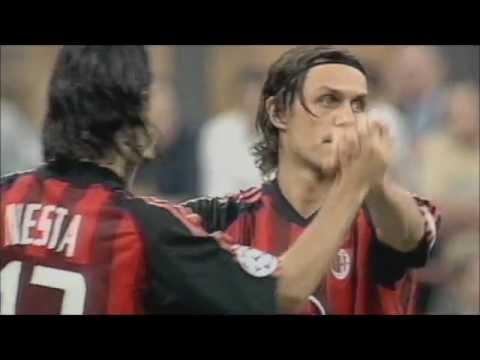 Sandro Nesta (Ac Milan 2002-2012)