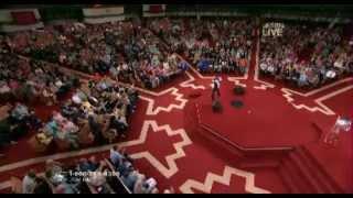 predica de gabriel swaggart    LAS TRES DE LA TARDE