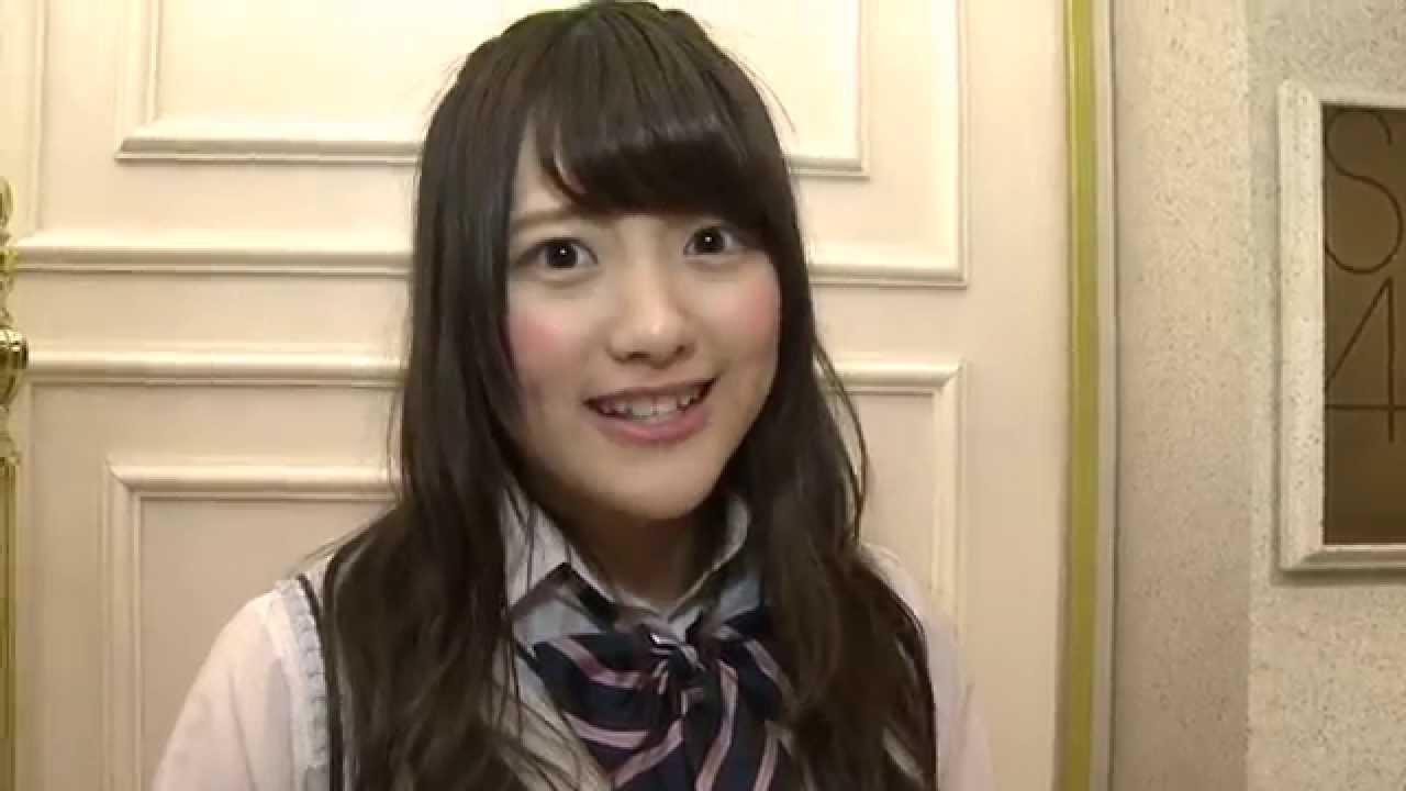 SKE48 E公演 2分半の袋とじ 2014...