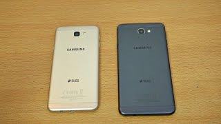samsung galaxy j7 prime vs j5 prime which should you buy