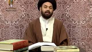 Lecture 5 (Taharat) Jaari Pani by Maulana Syed Shahryar Raza Abidi.