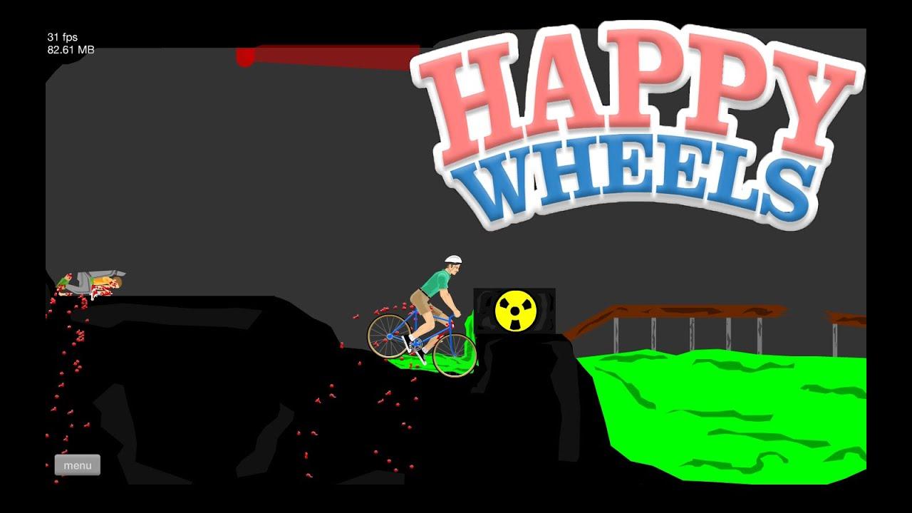 Xl folge die fabrik let 39 s play happy wheels 7 youtube - Let s play happy wheels ...