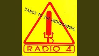 Dance To The Underground