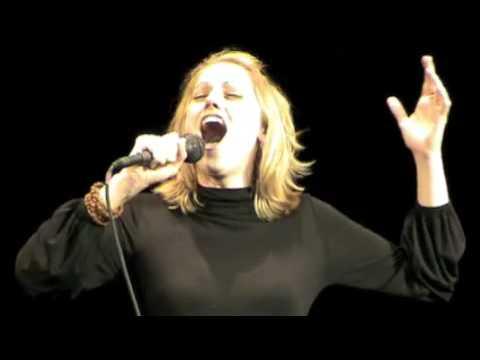 Julie Reiber  Flight
