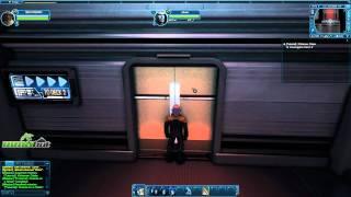 Star Trek Online Gameplay - First Look HD