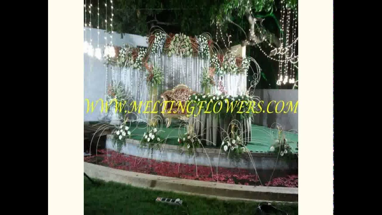 Asian wedding decoration ideas 2015 youtube asian wedding decoration ideas 2015 junglespirit Images