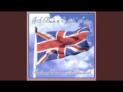 English Suite No. 5 in E Minor, BWV 810: I. Prelude mp3