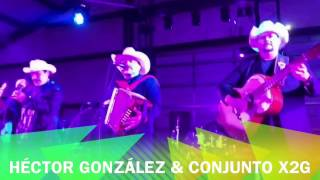 live performance of hector gonzalez conjunto x2g at the tejano roots kick off dance 2017 part 1