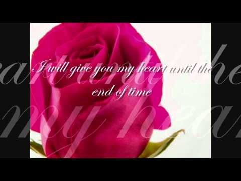Valentine (with lyrics), Martina McBride [HD]
