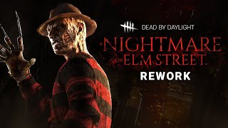 Dead by Daylight | The Nightmare Rework