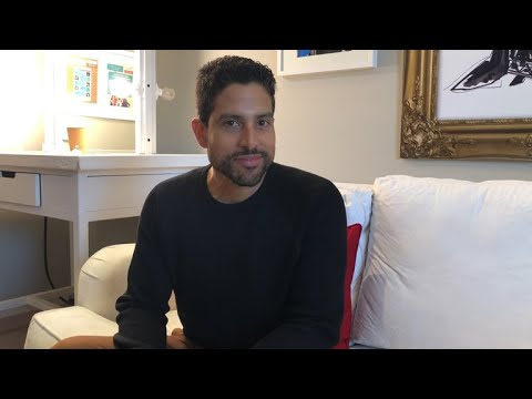 'Criminal Minds' Star Adam Rodriguez Revisits The Hashtag Game
