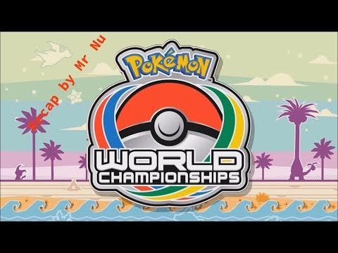 Pokemon World Championship 2017 analysis with Mr Nu!