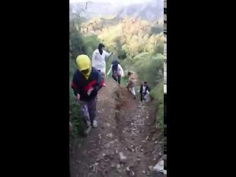 IKAPROASI MELANCONG - Perjuangan penaklukan Batu tumpang