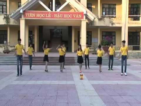 [NABATIDANCE] Trường THPT Lý Thường Kiệt - Bắc Ninh