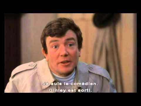 Gumshoe (1971) trailer vostfr